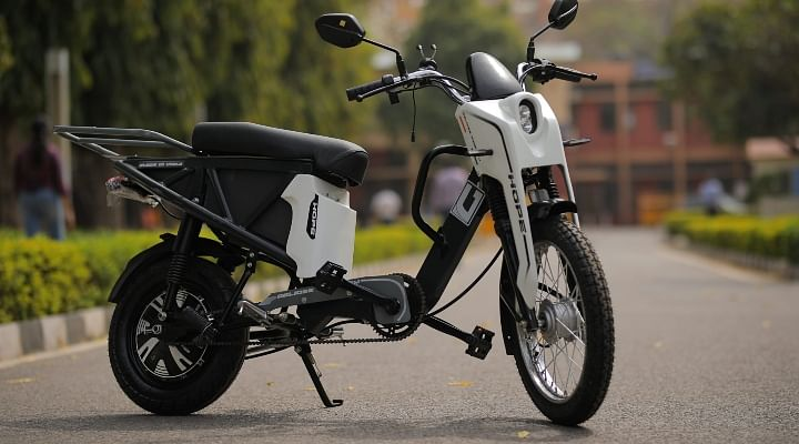Geliose HOPE electric scooter price