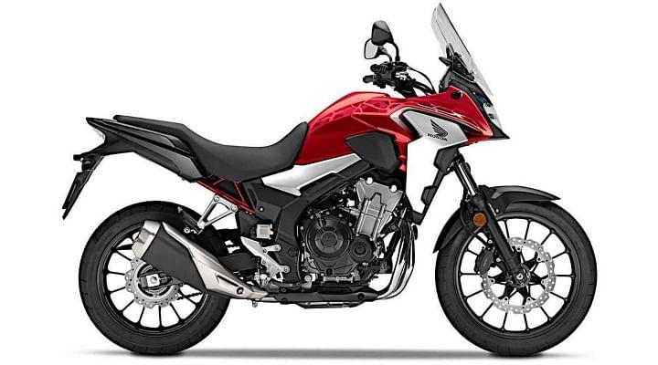 Honda CB 500X Pros and Cons