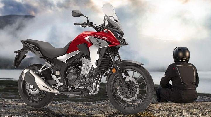 Honda CB 500X vs KTM 390 Adventure
