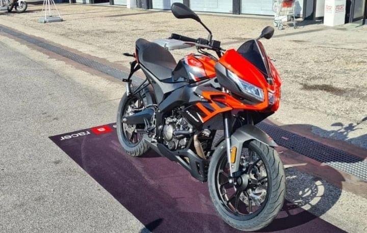 2021 Aprilia RS 125, Tuono 125 Revealed