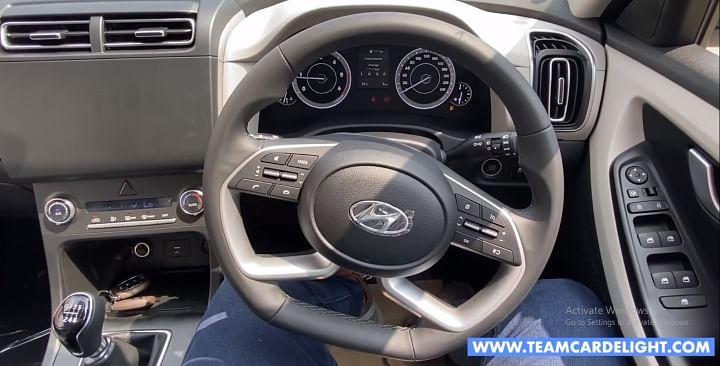 Hyundai Creta SX Executive Image