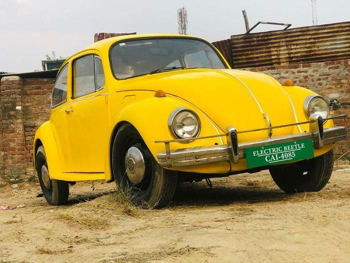 Vintage EV India