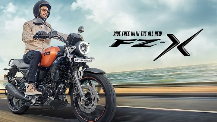 2021 Yamaha FZ-X BS6 Review