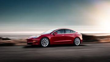 upcoming cars in India 2021-2022 - tesla model 3 2021