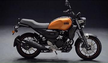 2021 Yamaha FZ-X BS6