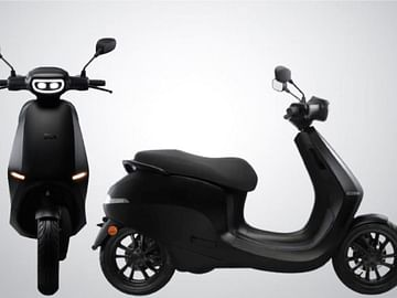 ola electric scooter launch 2021