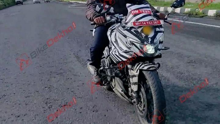 Bajaj Pulsar 250F Price