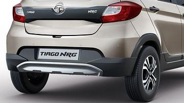 Tata Tiago NRG Launch Date