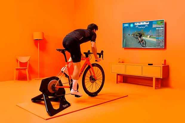 Cycling trends in 2021