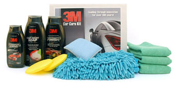 3M Paint Care products for Hand Application