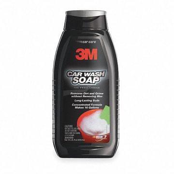 3M Car Wash Shampoo products