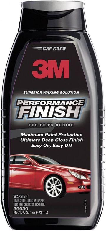 3M Products 16 oz. 3M Performance Finish: