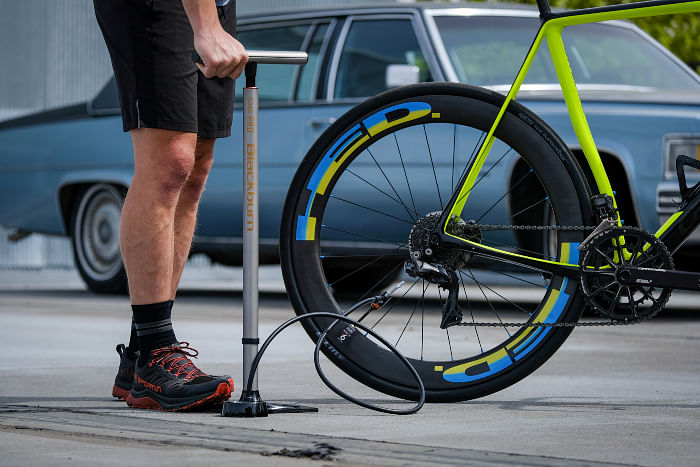 Bicycles Monsoon Maintenance