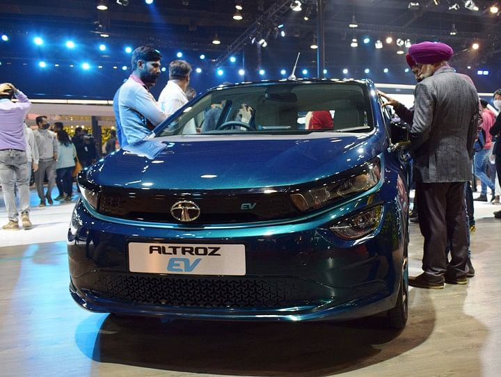 Upcoming Electric Cars Under Rs 15 Lakh
