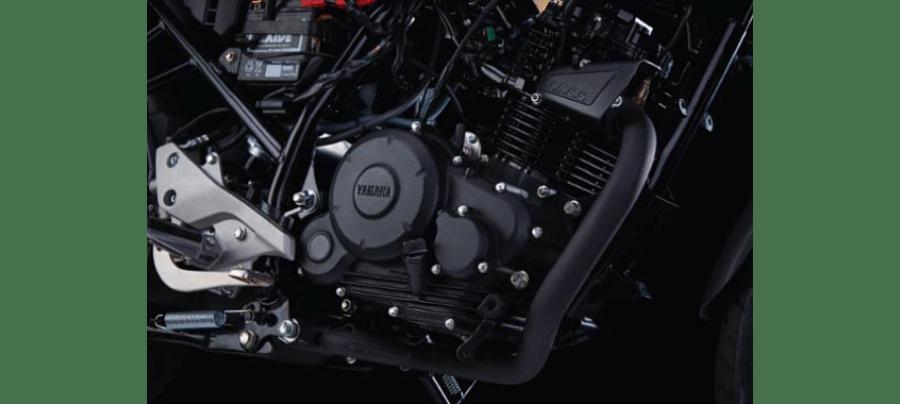 Yamaha FZS FI BS6 Engine Performance and Mileage