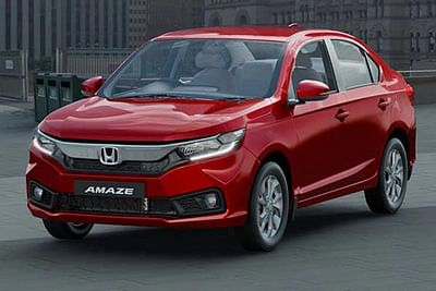 Popular Honda Amaze Facelift 2021 Price Pictures | Cars ...