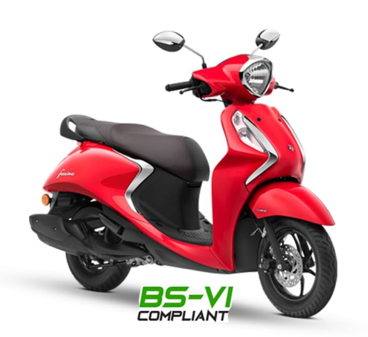 best bs6 compliant scooters