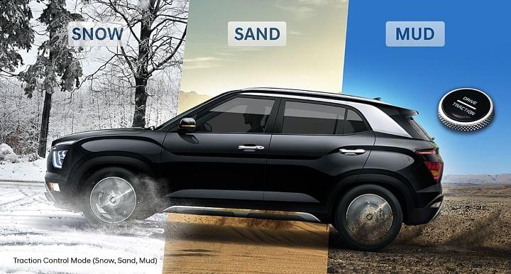 Hyundai Creta Best Selling Car in May 2021