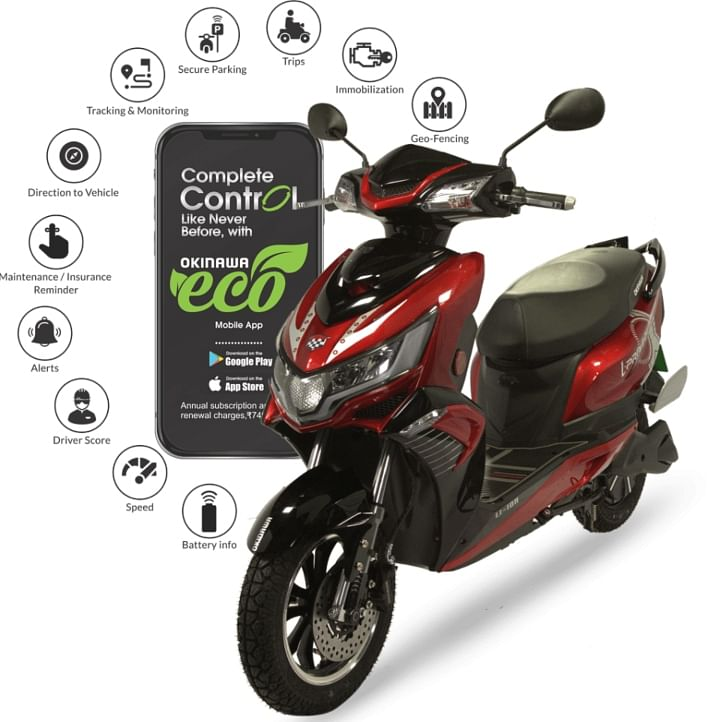 Best Electric Two-wheelers Currently On Sale in India