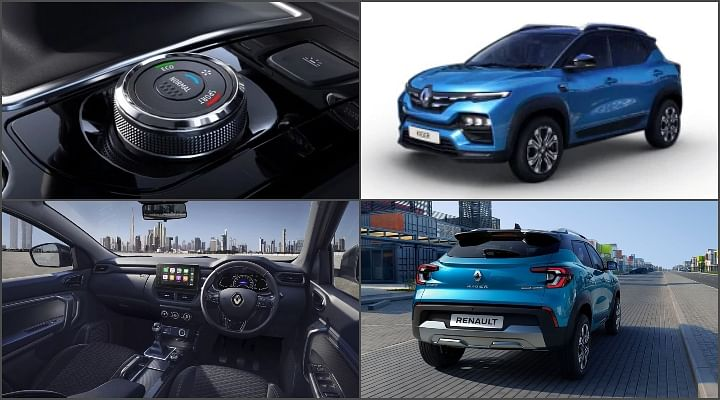 Renault Kiger Price Hiked