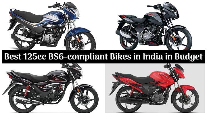 Best 125cc Bs6 Bikes In India In 2020 Honda Shine To Bajaj Pulsar 125 Split Seat