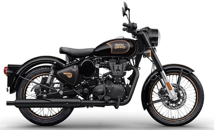 royal enfield classic 350 bs6 price in india