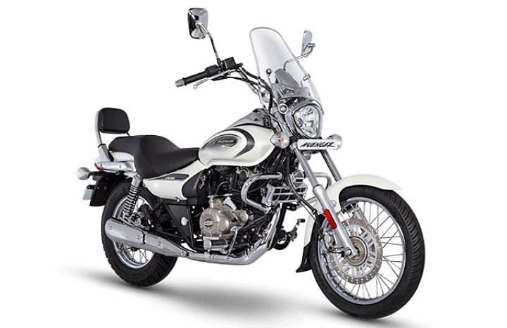 bajaj avenger cruise 220 bs6 price in india