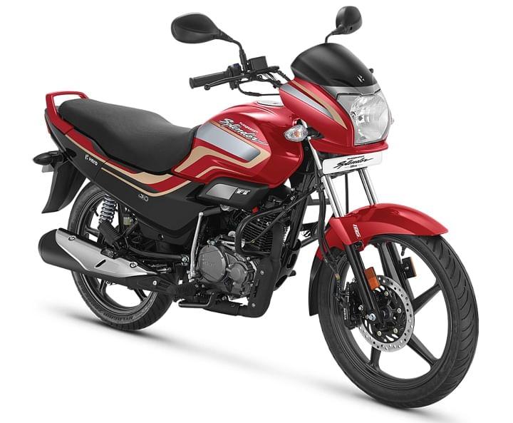 hero super splendor 125 bs6 price in india