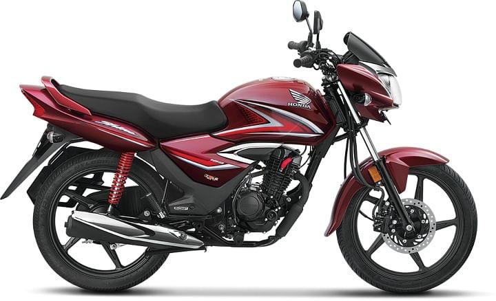 honda shine 125 bs6 price in india