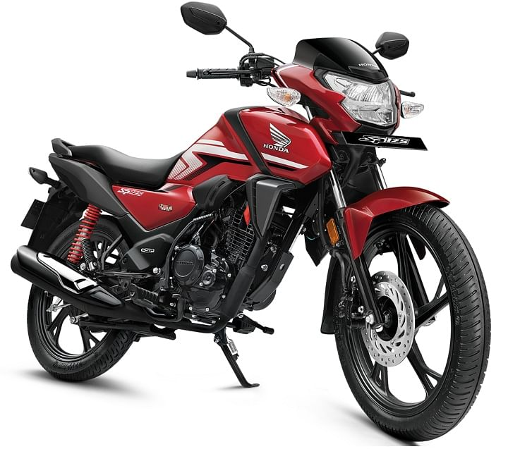 honda sp 125 bs6 price Best 125cc BS6 Bikes in India in 2020