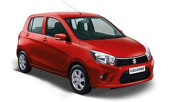 maruti suzuki celerio bs6 price Top 5 Most Fuel-efficient BS6 Cars in India under Rs 5 Lakhs