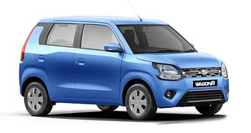 maruti suzuki wagonR bs6 price Top 6 Most Fuel-efficient BS6 Cars in India under Rs 5 Lakhs