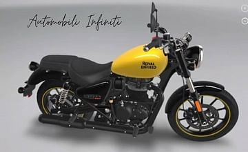 royal enfield meteor 350 fireball price in india