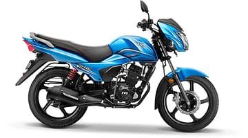 tvs victor bs6 price in india