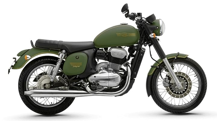 Jawa Motorcycles Offers