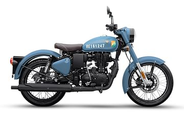Royal Enfield Classic 350 Price