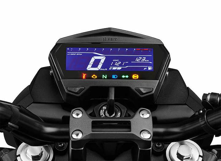 Hero Xtreme 160R BS6 Review in Hindi