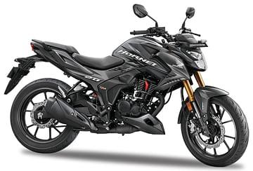 2021 Honda Hornet 2.0 BS6 Pros and Cons