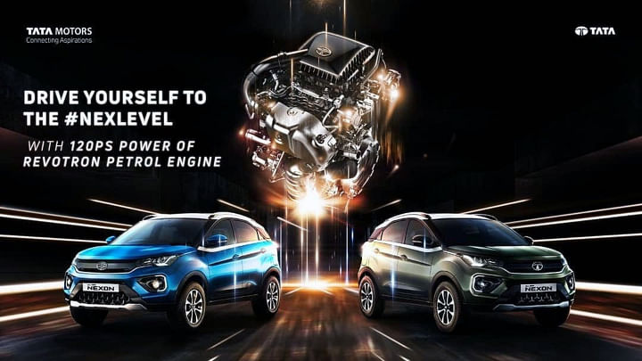 Tata Nexon Diesel Variants