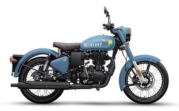 2020 Honda H'Ness CB 350 BS6 Alternatives