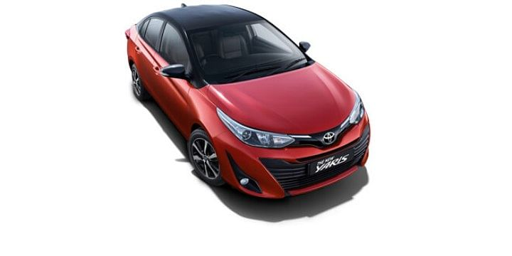 Sedans Highest Discount May Image