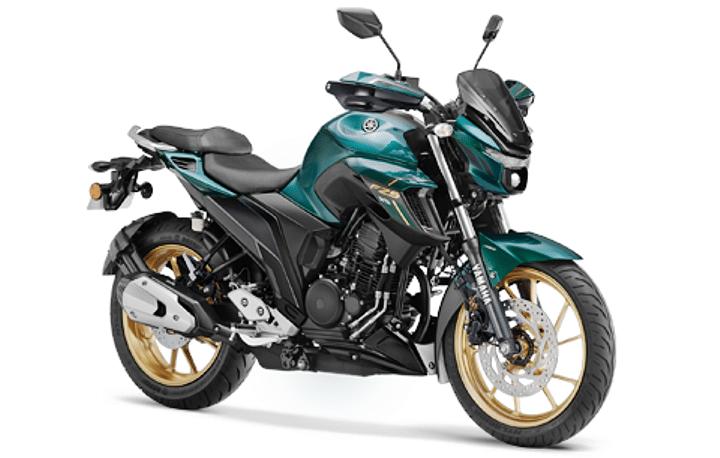Yamaha Fz 25 250cc 2020 0 Kms - $ 8.250.000 en TuCarro