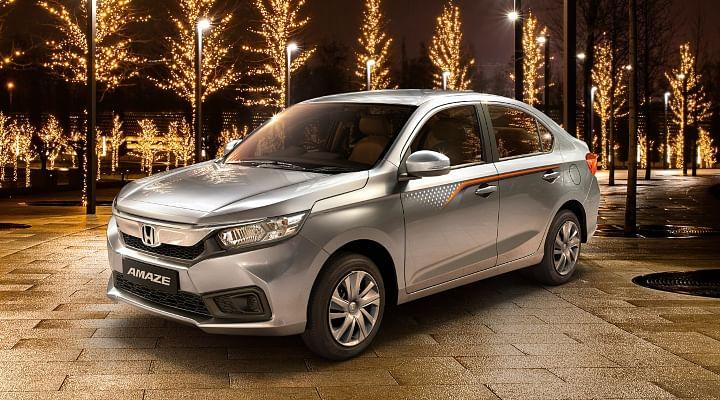 Sedans Discount April 2021 Image