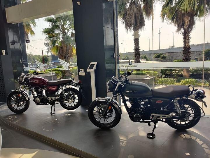 2021 Honda H'Ness CB 350 BS6 Pros and Cons