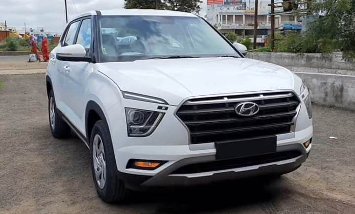 hyundai creta e petrol base model launched - check all the