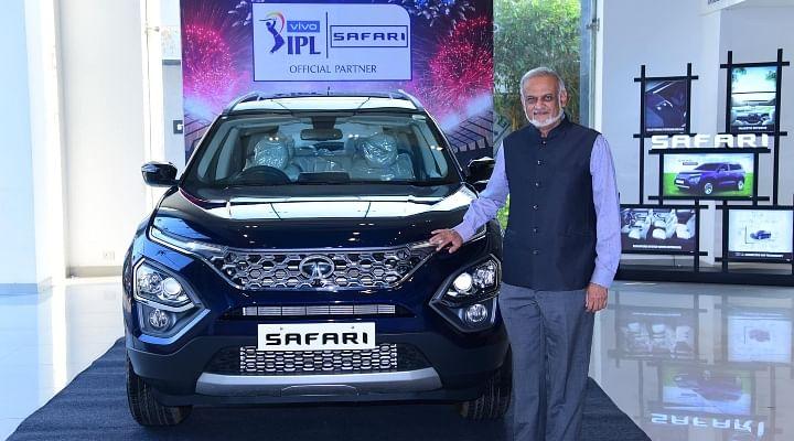 2021 Tata Safari Price Hiked