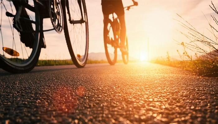 5 Tips Before Cycling During Summer