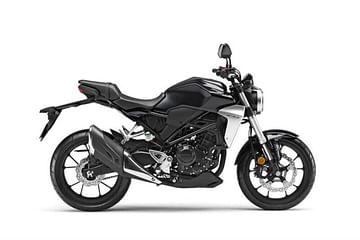 2021 Honda CB 300R BS6