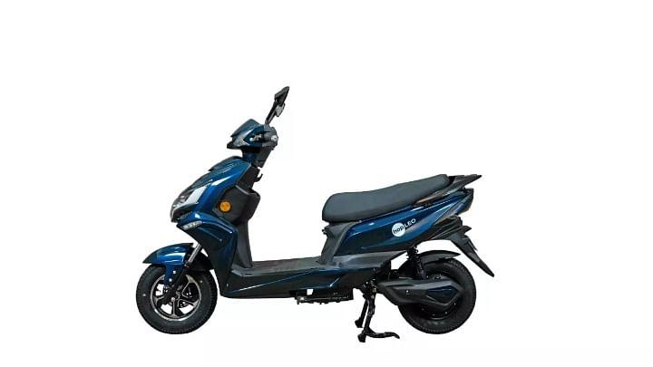 HOP Electric Sccooters Image