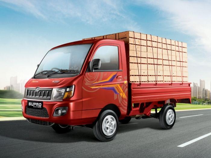 Top 5 fuel efficient small trucks